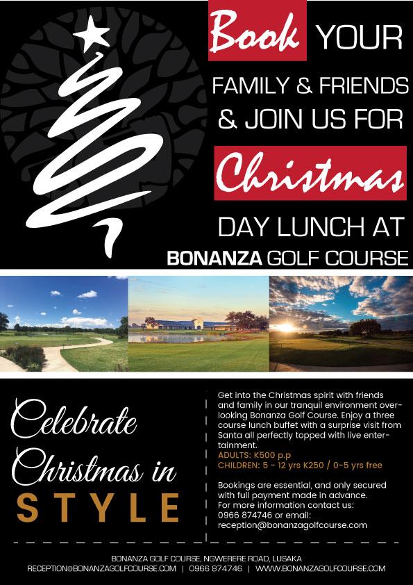 bonanza golf course, zambia, lusaka, Christmas, 2018, family, Christmas 2018, Jay Fuse