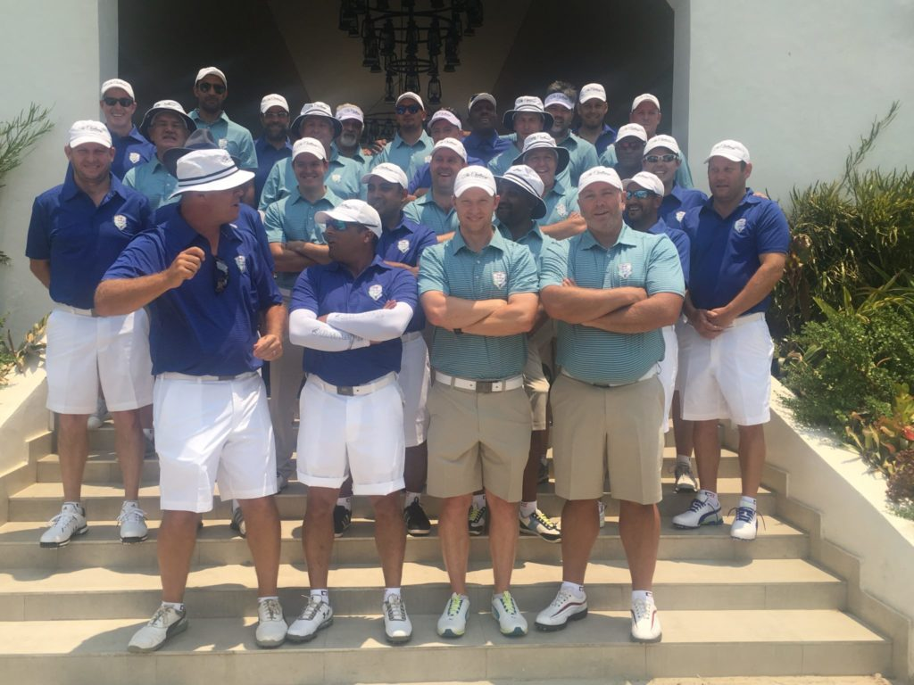 bonanza golf course, zambia, lusaka, K2 Zambia, Challenge Cup