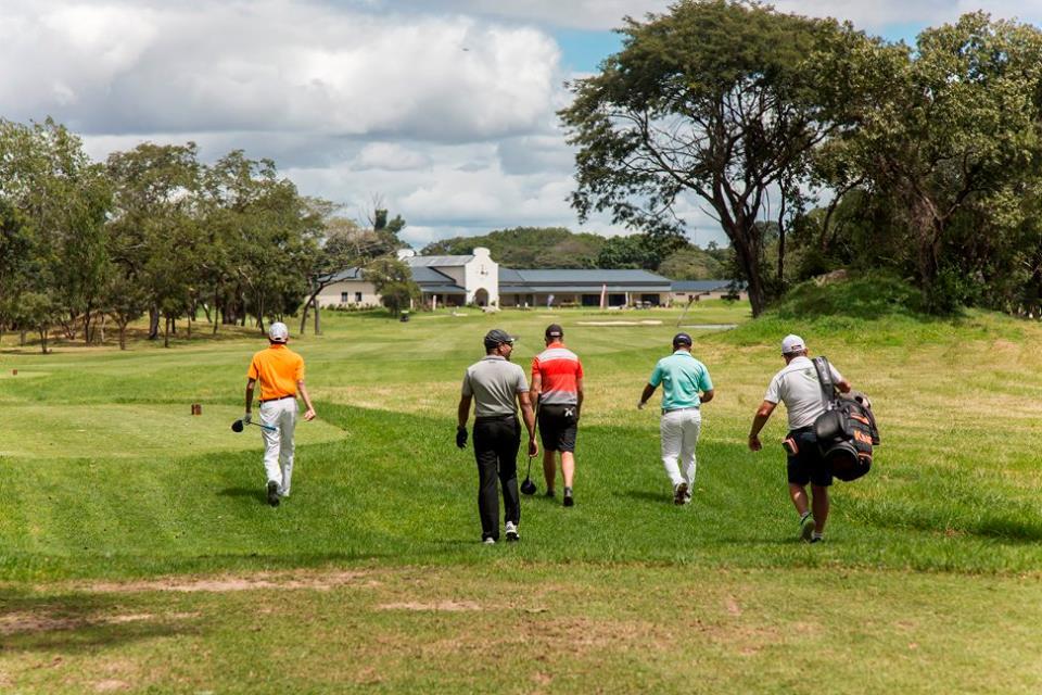 bonanza golf course, zambia, lusaka, social membership