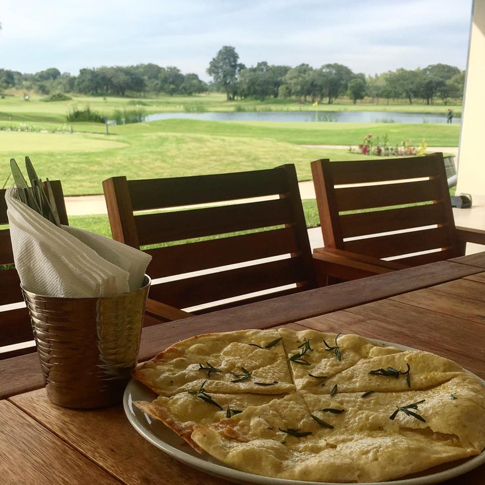 pizza, clubhouse, menu, bonanza golf course, zambia, lusaka
