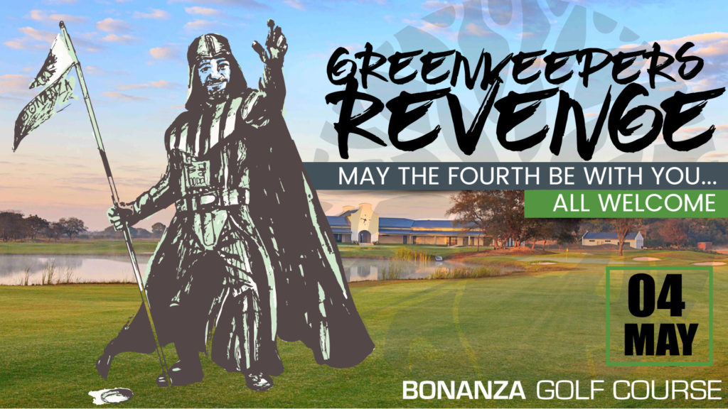 bonanza golf course, zambia, lusaka, GOLF, GREEN KEEPER, GREEN KEEPERS REVENGE